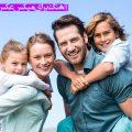 آهنگ برای میکس عکس خانوادگی